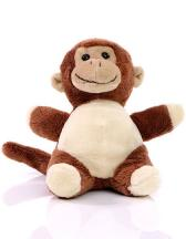 MiniFeet® Plush Monkey Erik
