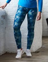 Women´s Cool Printed Legging