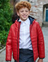 Kids` Stormforce Thermal Jacket