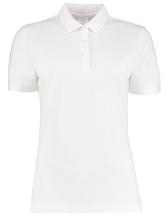 Women`s Klassic Slim Fit Polo Superwash