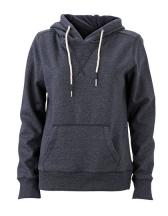 Ladies` Hoody