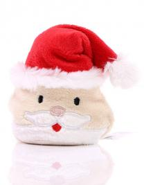 Schmoozies® Santa Claus