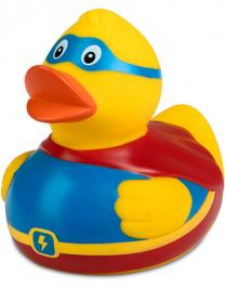 Schnabels® Squeaky Duck Superduck
