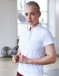 Girlie Cool Polo