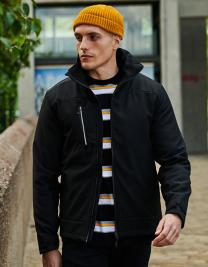 Bifrost Insulated Softshell Jacket