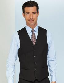 One Collection Mercury Waistcoat