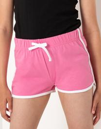 Kids` Retro Shorts