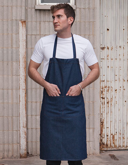 Jeans Hobby Apron
