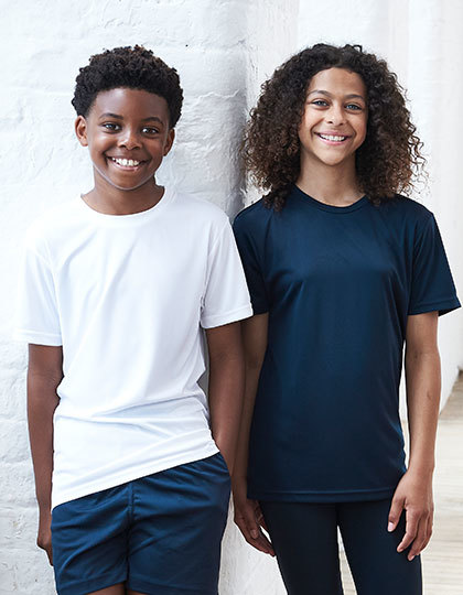 Kids` Cool Smooth T