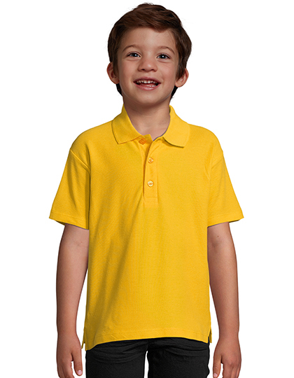 Kids` Summer Polo II